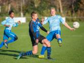 FC De Westhoek raakt plek twee kwijt in derby