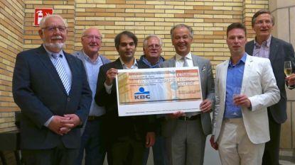 Rotary Club Deinze steunt uniek vredesconcert