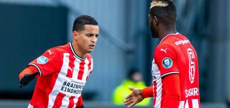 PSV-supporters richten zich met boodschap tot Mohamed Ihattaren: 'Is de roem je nu al naar het hoofd gestegen?'