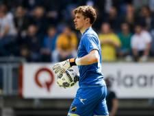Bertrams debuteert met dikke nederlaag bij Jong De Graafschap