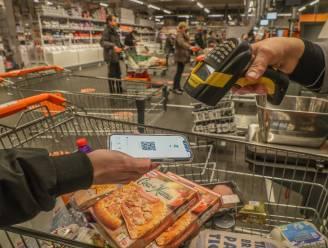 Dief botst in Colruyt op winkelende substituut-procureur