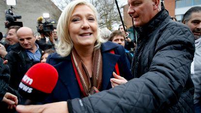 EU-Hof verwerpt beroep van Marine Le Pen in zaak rond loon bodyguard: ze moet meer dan 40.000 euro terugbetalen