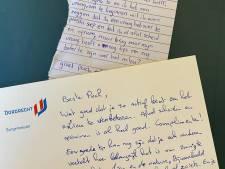 Dordtse Puck (9) in brief aan burgemeester: 'Heeft u tips om nog beter te zijn voor het milieu?'