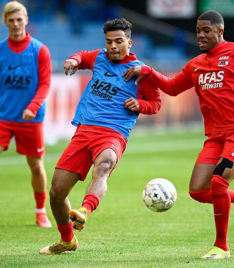 LIVE | AZ hoopt op bezoek bij Vitesse in spoor te blijven van PSV
