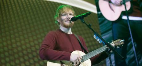 Nieuwe album Ed Sheeran wordt 'verrassend en vertrouwd'