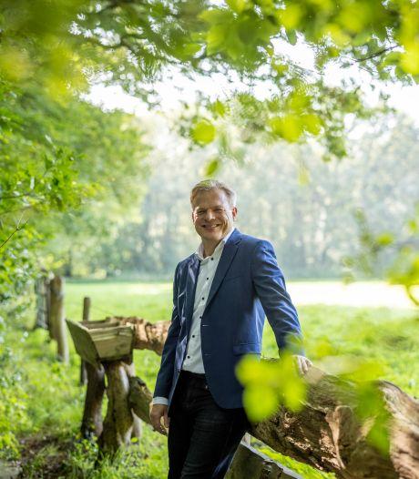 Pieter Omtzigt spreekt voor het eerst weer in Twente, bij CDA Oldenzaal