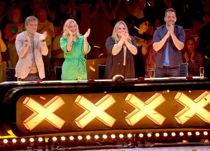 Het nieuwe seizoen van 'Belgium's Got Talent' draait op volle toeren.