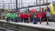 Nationale staking op 13 februari treft ook openbaar vervoer