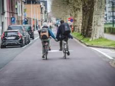 Gent, Oosterzele en Nazareth zijn fietsparadijzen, Melle net iets minder