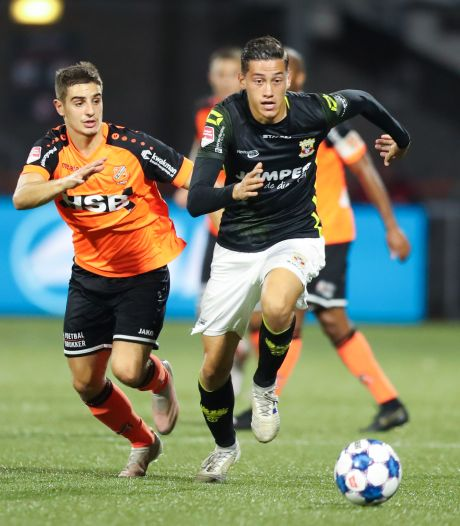 Samenvatting | FC Volendam - Go Ahead Eagles