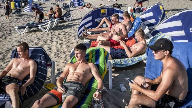 Rechter erg mild voor 19-jarige Brusselaar die groepje vrienden afperst op Koksijds strand