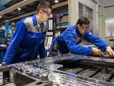 Aantal WW-uitkeringen daalt in Twente sterker dan landelijk