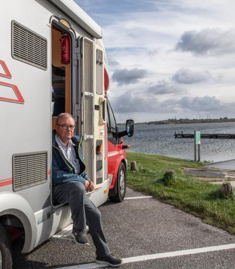 U vraagt, wij geven antwoord: discrimineert Zeeland camperaars?