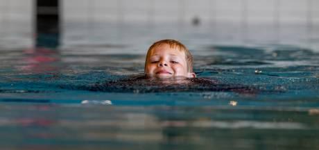 Schoolzwemmen in Goes over een andere boeg: straks van groep 3 tot en met 8