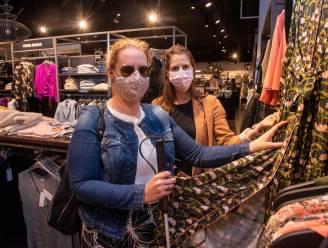 """ZEB past haar winkels aan voor mensen met een beperking: """"Shoppen was voor mij een inspanning en wordt nu weer ontspannend"""""""