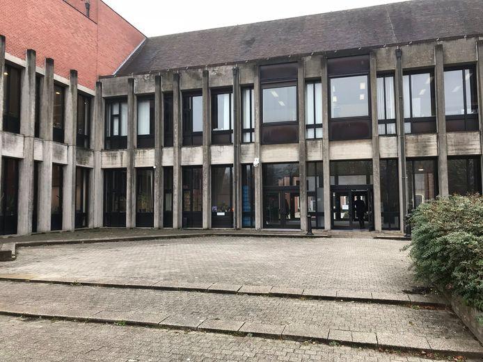De mannen werden gestraft in de rechtbank van Brugge.