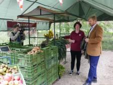 Bezoek koning Willem-Alexander aan Herenboerderij Boxtel 'een hele eer en een erkenning'