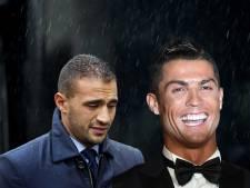 'Cristiano boekt superdeluxe suite voor zichzelf en Badr'