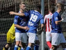 Danny Verbeek maakt nieuwe start bij FC Den Bosch: 'Te lang geleden'
