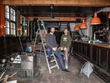 Muziekcafé The Livingroom in Zwolle wordt hippe wijnbar
