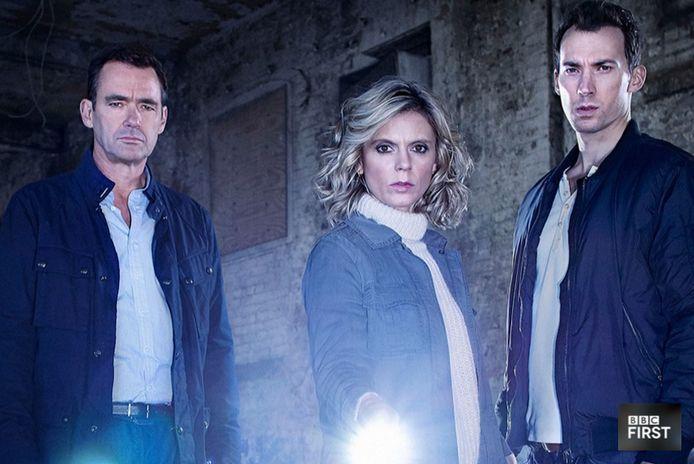 De misdaadreeks 'Silent Witness' binnenkort ook op de Belgische televisie.