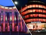Den Haag kleurt oranje in strijd tegen Geweld tegen Vrouwen