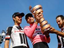 Giro-baas sneert naar organisatie Tour: 'We moeten onze ronde verdedigen'
