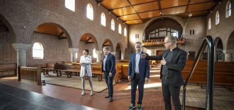 Pancratiuskerk Albergen wordt 'Het Klooster' voor Lucas IT