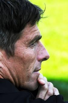 FC Dordrecht herenigt broers De Nooijer