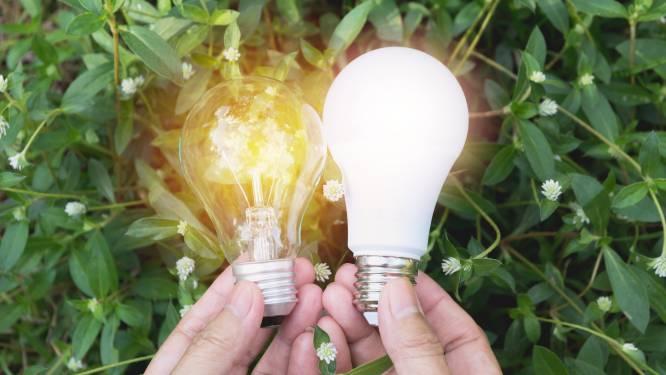 Nieuw energielabel voor verlichting vanaf 1 september: dit moet je weten