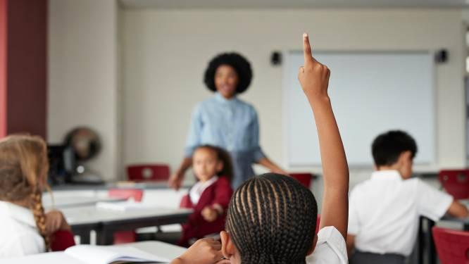 We vragen niet zomaar om extra geld voor het onderwijs