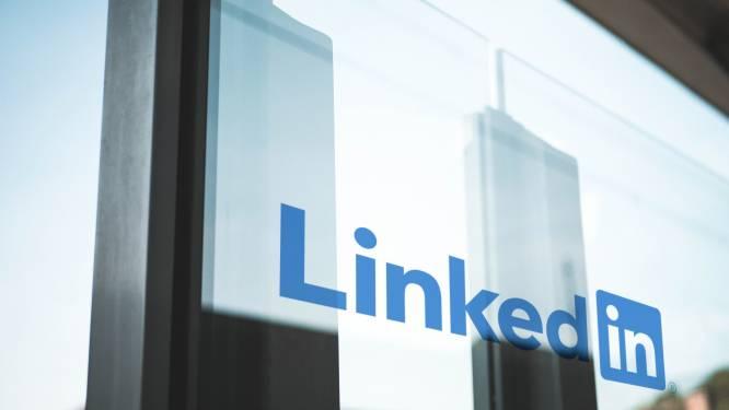 Gegevens van 700 miljoen LinkedIn-gebruikers te koop