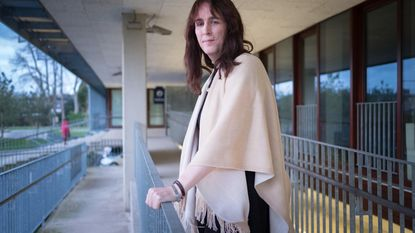 Eerste transgender op kieslijst Open Vld