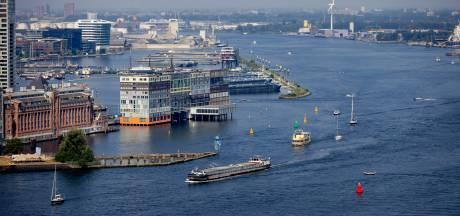 Nieuwe fabriek in Amsterdamse haven zet niet-recyclebaar afval om in methanol