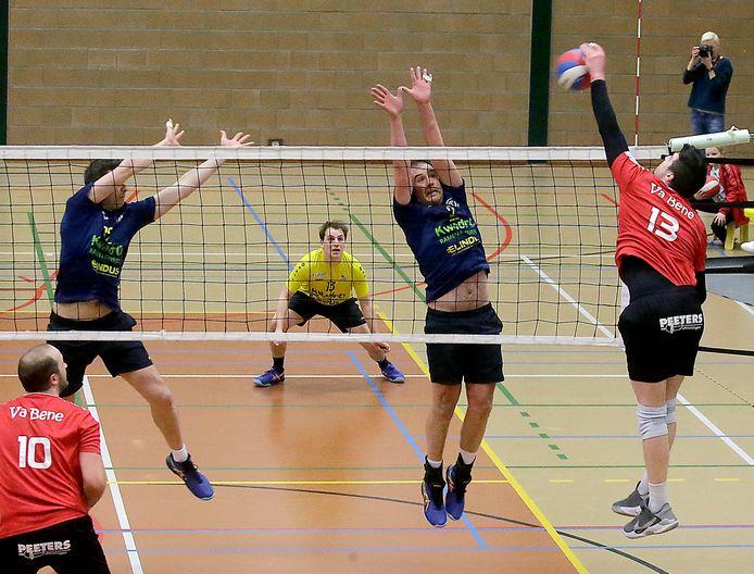 Amigos-Van Pelt Sint-Antonius Zoersel mikt op de toekomst, zowel sportief als organisatorisch.