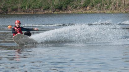 """Schepen ketst voorstel van raadslid voor zwemzone deze zomer op de Donk in Oudenaarde af: """"De vijver is nog veel te diep en daardoor levensgevaarlijk"""""""