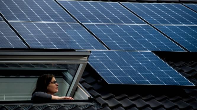 Elia wil eigenaars van zonnepanelen hun stroom laten delen met derden