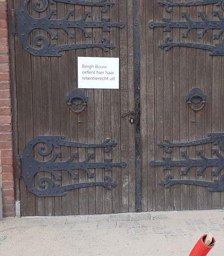 Bewoners van woningen Petrus en Pauluskerk plots voor dichte deur: onenigheid of betaalachterstand?