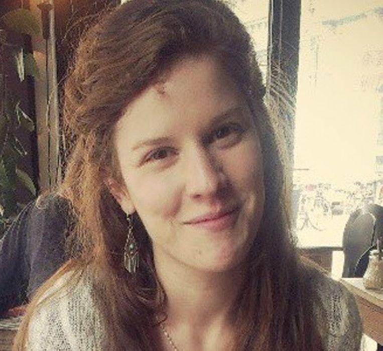 Larissa Lampens Beeld Federale Politie