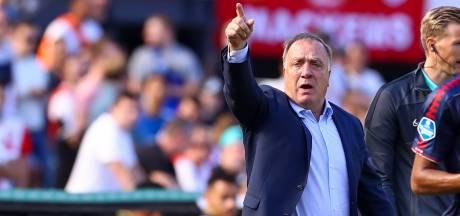 Advocaat over 'laconiek Feyenoord': 'Spelers hebben niet de vorm om dit soort ploegen weg te spelen'