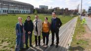 Stad Leuven zoekt bewoners voor nieuw woonproject 't Wisselspoor