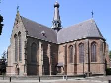 Waalwijk krijgt 50.000 euro voor toekomstplan geloofsgebouwen