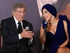 Le show Lady Gaga: écoute la diva et tais-toi