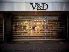 Einde van V&D stemt AD-lezer weemoedig