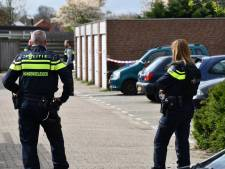 Mannen overvallen woning in Axel, klopjacht van politie levert niets op
