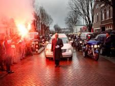 Gedode Diego (10) uit Dordrecht schreef een afscheidsbrief voor zijn dood
