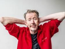 Muzikant Jan Rot: 'Gruwelijk dat ik niet nóg 21 jaar gelukkig met mijn gezin kan zijn'