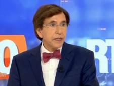 """Elio Di Rupo: """"On doit se préparer à une situation de crise"""""""