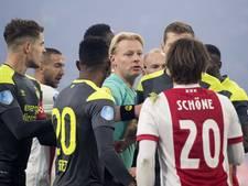 PSV en fanclub geven gedupeerde fans geld terug, Ajax vergoedt tickets