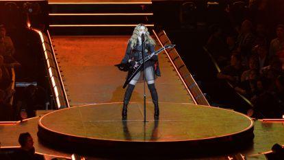 Palestijnen roepen Madonna op om songfestival te boycotten